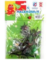 Картинка к книге Top Toys - Набор Насекомые, 12 штук (GT4507)