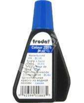 Картинка к книге Trodat - Краска штемпельная на водной основе, синяя 7011 (220735)