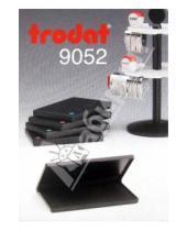 Картинка к книге Trodat - Штемпельная подушка, фиолетовая (9052ф)