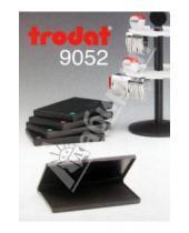 Картинка к книге Trodat - Штемпельная подушка, синяя (9052c)