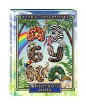 Картинка к книге Моя первая книга - Иллюстрированная азбука животного мира
