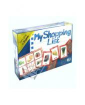 Картинка к книге ELI - GAMES: MY SHOPPING LIST (Level: A1-A2)