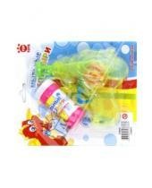 Картинка к книге Top Toys - Пузыри мыльные + пистолет (GT6905 / 1168823)