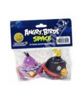 "Картинка к книге Затейники - Пластизоль 2 штуки ""Angry Birds"" (7755GT)"