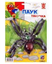 Картинка к книге Top Toys - Паук-тянучка в ассортименте 10 см. (GT5838)