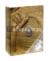 """Картинка к книге Фотоальбомы - Фотоальбом с обложкой из картона """"КАРТЫ"""" (36553)"""