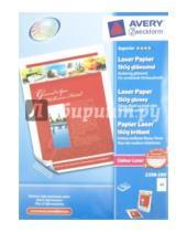 Картинка к книге Avery Zweckform - Бумага для LP (L+CL) Super глянец. А4. 150 г. 200 л.