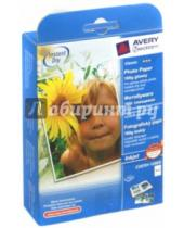 Картинка к книге Avery Zweckform - Фотобумага для струйного принтера. Глянцевая. 10х15 см. 180 гр. 120 листов