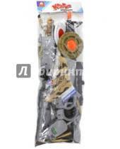 "Картинка к книге S+S TOYS - Набор ""Армия""в пакете (EK50317R/1134041)"