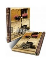 """Картинка к книге Фотоальбомы - Фотоальбом """"Велосипед"""", 10 листов (38774)"""