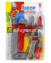 """Картинка к книге Top Toys - Игровой набор для мальчиков """"Инструменты"""" (GT4965)"""