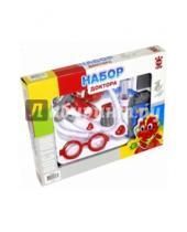 Картинка к книге Top Toys - Набор доктора в коробке (GT5361)