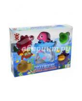 """Картинка к книге Top Toys - Набор игровой для ванной """"Китёнок"""" (GT8897)"""