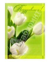Картинка к книге Сфера - ЦС-122/Поздравляю/открытка двойная