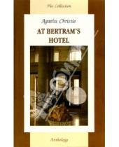 Картинка к книге Agatha Christie - At Bertram's Hotel