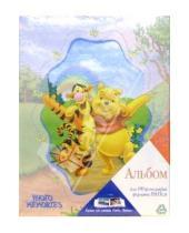 Картинка к книге Veld - Фотоальбом (Винни Пух и тигр)