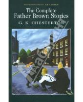 Картинка к книге Keith Gilbert Chesterton - The Complete Father Brown Stories