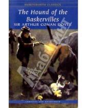 Картинка к книге Conan Arthur Doyle - The Hound of the Baskervilles