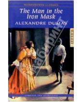 Картинка к книге Alexandre Dumas - The Man in the Iron Mask