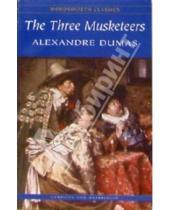 Картинка к книге Alexandre Dumas - The Three Musketeers