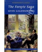 Картинка к книге John Galsworthy - The Forsyte Saga