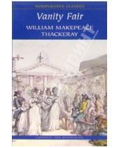 Картинка к книге Makepeace William Thackeray - Vanity Fair