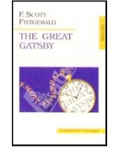 Картинка к книге F.Scott Fitzgerald - The Great Gatsby