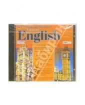 Картинка к книге Мультимедийный обучающий курс - Diamond English: 95 устных тем (CDpc)