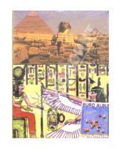"""Картинка к книге Veld - 8685 Фотоальбом РР 46200 """"Visiting Egypt"""""""