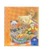 Картинка к книге Big Dog - Фотоальбом 7678 AP202328SA (Soft Toys)