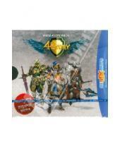 Картинка к книге Игры - 4story: Войны королевств (DVDpc)