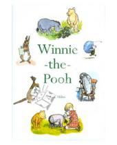 Картинка к книге A. A. Milne - Winnie-the-Pooh - special edition : на английском языке